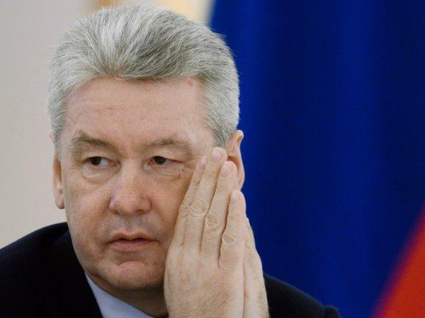 """Собянин рассказал о 15 миллионах """"лишних"""" россиян"""