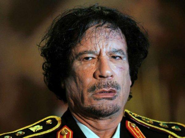 Коммунисты пообещали Путину судьбу Каддафи