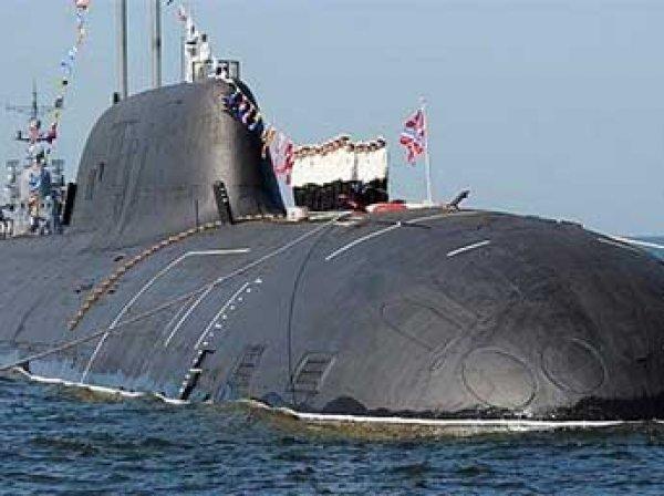 СМИ: Россия заподозрила Индию в том, что она выдала США секреты русской подлодки