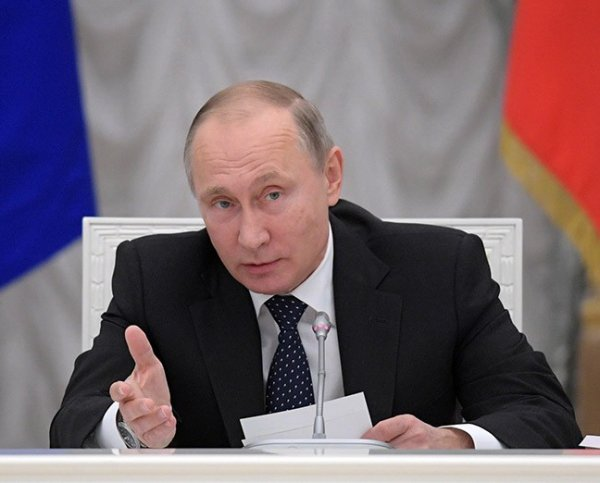 Путин вступил в спор с Мизулиной о свободной любви в СССР, упомянув ленточных глистов
