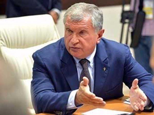 Сечин в третий раз пропускает заседание суда по делу Улюкаева