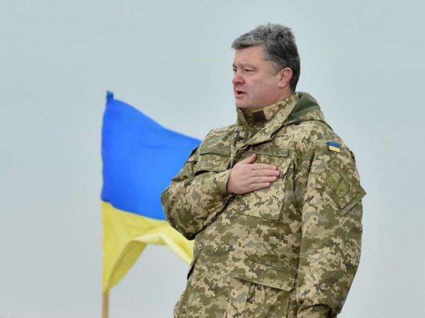 На экстренном заседании СНБО Порошенко доложили о вторжении российских танков в Украину