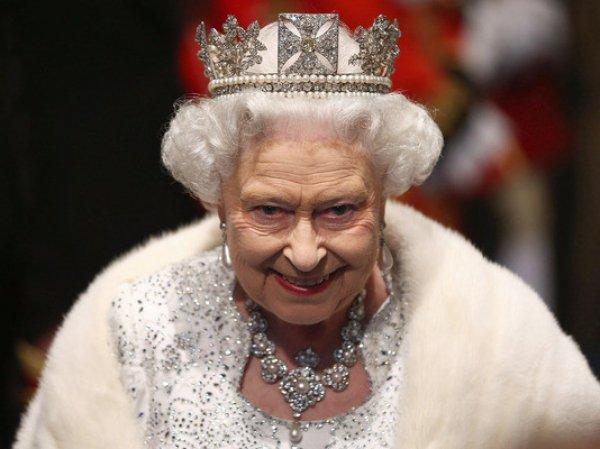 В офшорах нашли  млн королевы Великобритании Елизаветы II