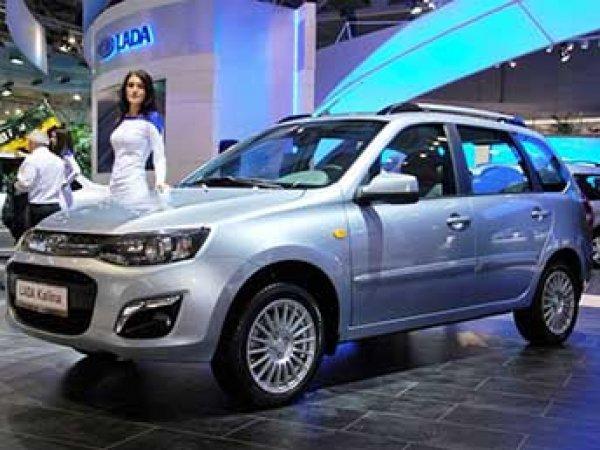 Эксперты составили ТОП-10 самых любимых россиянами автомобильных брендов