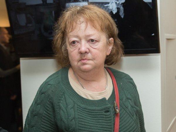 Скончалась дочь Людмилы Гурченко - Мария Королева