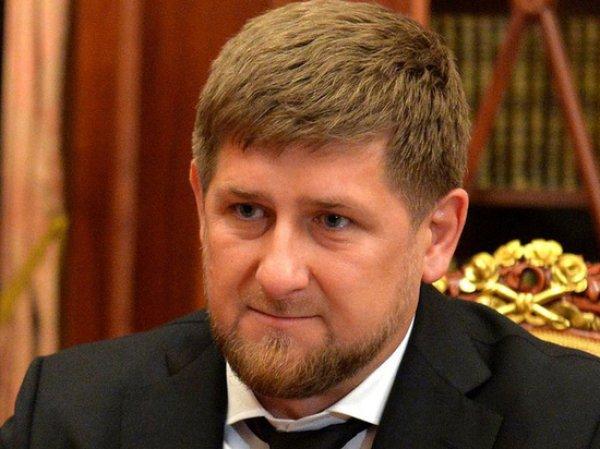 Кадыров высказал желание покинуть пост главы Чечни, Кремль уже дал комментарий