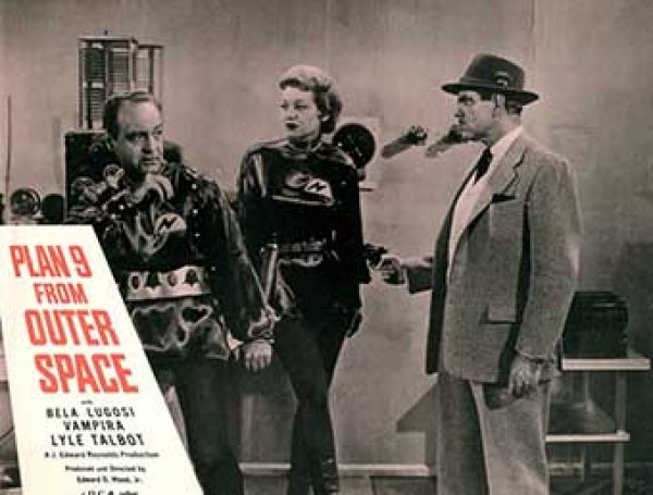 Британцы обнародовали ТОП-5 худших фильмов в истории кино