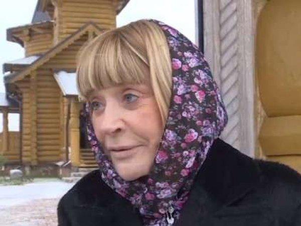Незагримированная Пугачева напугала поклонников