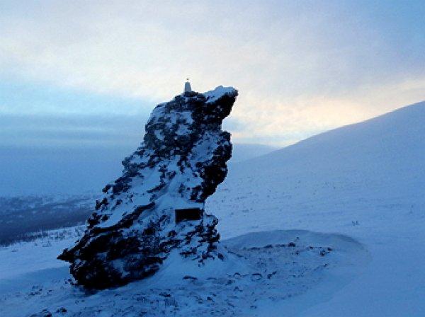 В районе перевала Дятлова зафиксирован загадочный взрыв