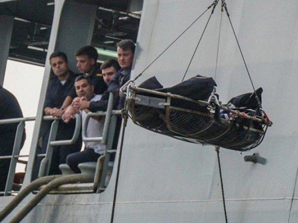 В Италии в лодке африканских мигрантов нашли тела 26 изнасилованных девушек