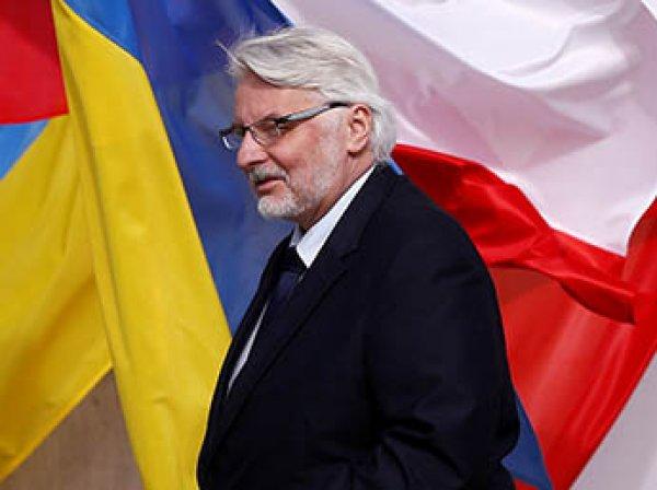"""""""Реальные проблемы"""" для Украины: Польша готова """"заколотить окно в Европу"""""""