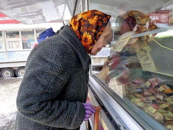ПФР: в России нет пенсионеров, живущих за чертой бедности