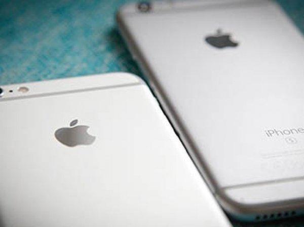 В США на Apple подали в суд за замедление работы старых iPhone