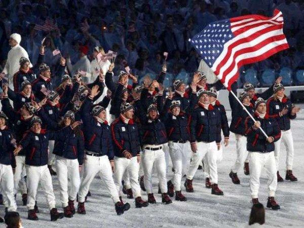 СМИ: участие сборной США в Олимпиаде-2018 под вопросом