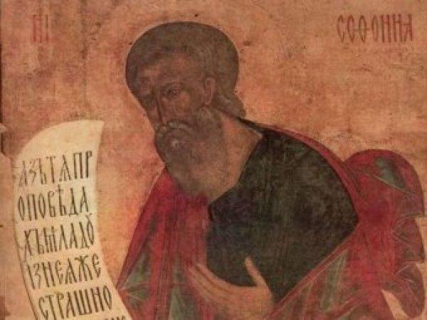 Какой сегодня праздник: 16 декабря 2017 отмечается церковный праздник Ивана Молчальника