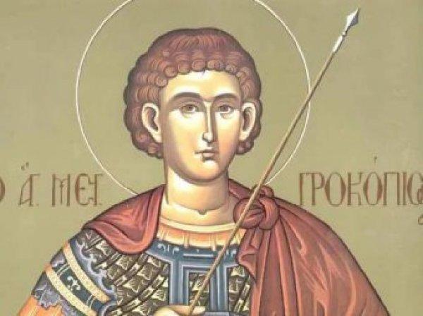 Какой сегодня праздник: 5 декабря 2017 отмечается церковный праздник Прокопьев день