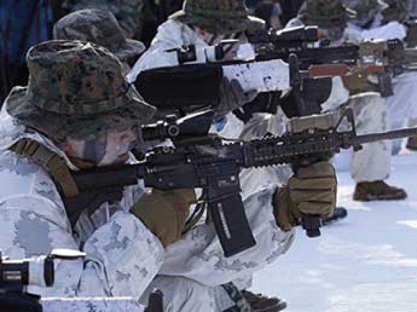 СМИ назвали четыре варианта начала войны с КНДР