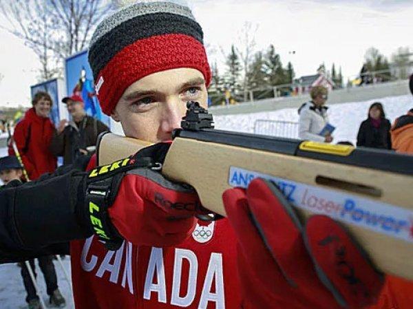 Канадские биатлонисты объявили бойкот российского этапа КМ 2017-2018