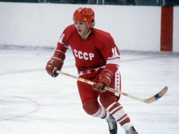 Легендарный советский хоккеист предложил РФ признаться в махинациях с допингом