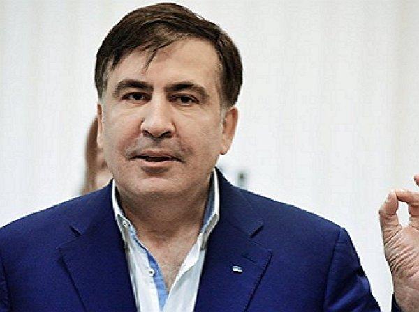 Суд разрешил экстрадировать Саакашвили из Украины