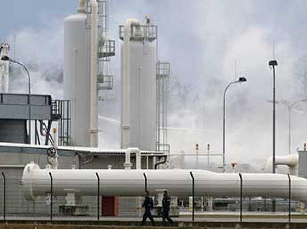 Россия прервала поставки газа в Италию после взрыва на газовом хабе в Австрии