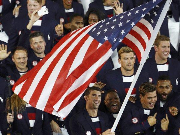 Стало известно окончательное решение о поездке сборной США на ОИ-2018