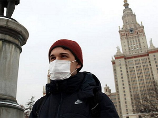 Стала известна причина «адского запаха» вМоскве