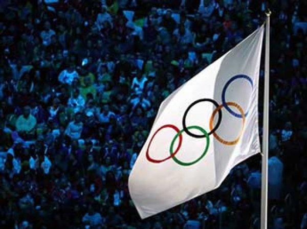 В Олимпийском комитете подсчитали, сколько спортсменов из России примут участие в ОИ-2018