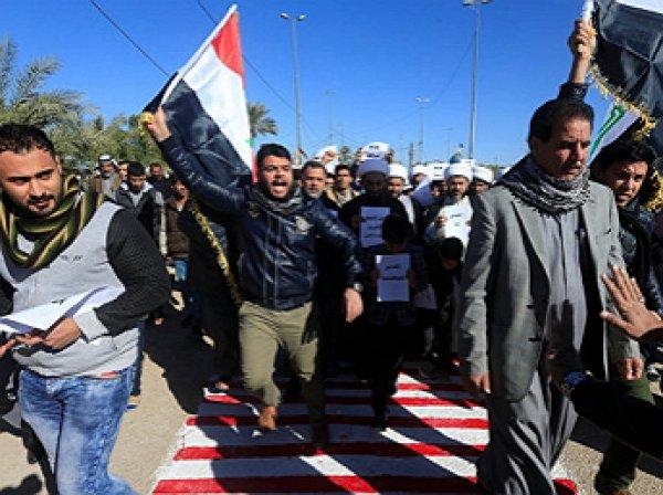 Около 760 протестующих палестинцев пострадали в акциях протеста с израильскими силовиками