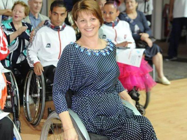Чемпионку мира по паралимпийскому виду спорта унизили в петербургском магазине