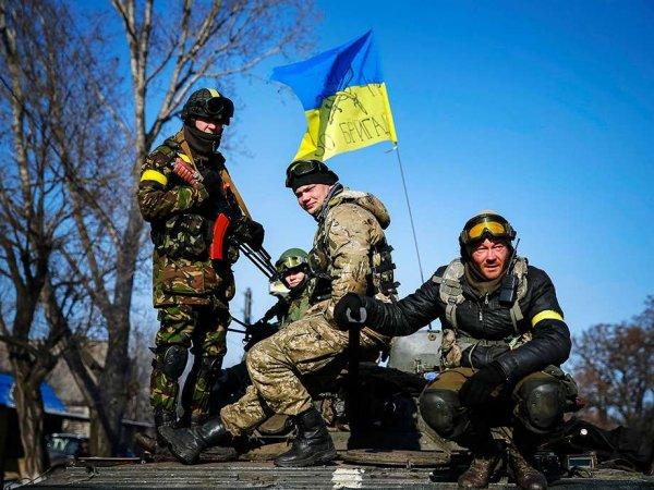 В ДНР рассказали о потерях ВСУ от дружественного огня