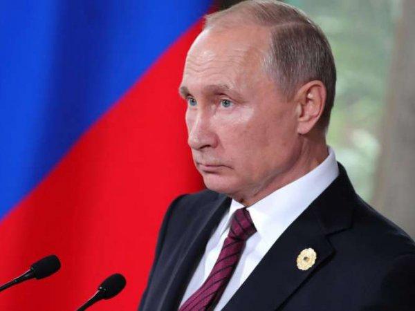 Путин повысил зарплаты чиновникам, дипломатам и работникам юстиции в 2018 году