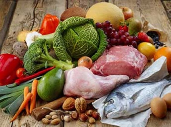 """Минздрав предложил специальную маркировку для """"здоровых"""" продуктов"""