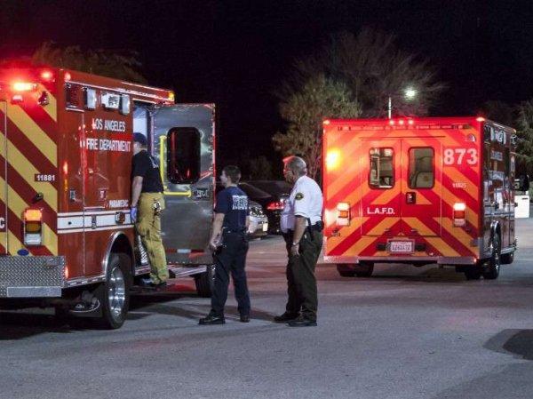 В США мужчина погиб, попав ногой в измельчитель для мусора