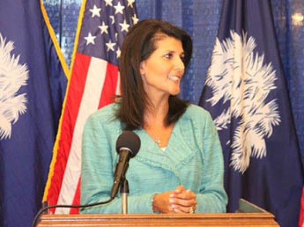 Захарова прокомментировала розыгрыш российскими пранкерами постпреда США в ООН