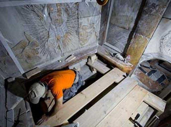 Ученые определили точный возраст гробницы Христа