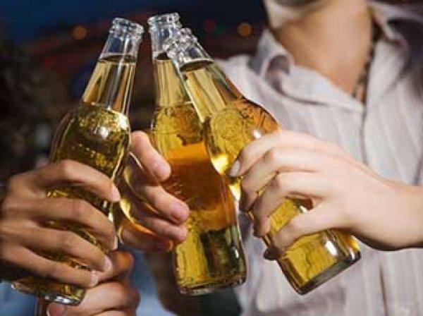 Эксперты назвали самые пьющие страны по итогам 2017 года