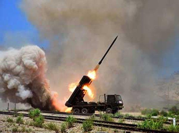 """В КНДР заявили о том, что США """"шаг за шагом"""" идут к войне"""