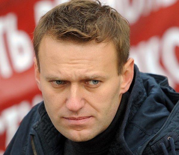«ВКонтакте» распространяли фейковую новость о смерти Навального