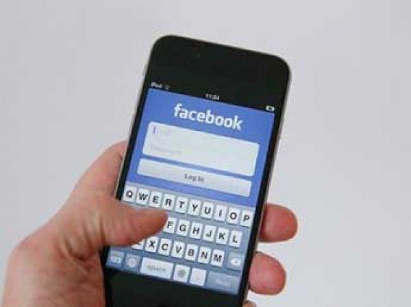 Facebook начал блокировать ссылки на ресурс Павла Дурова Telegraph
