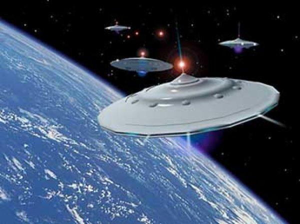 Уфологи анонсировали высадку НЛО на Землю до конца 2017 года