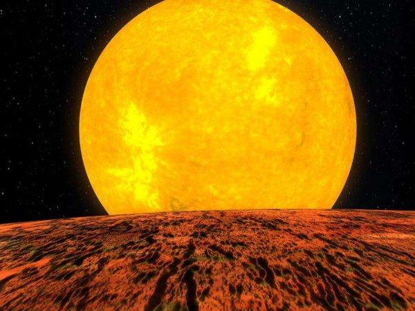 Ученые нашли объяснение появления гигантских планет
