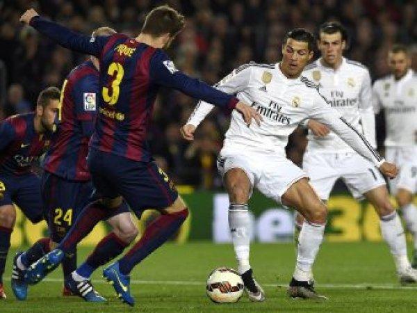 """Эль классико """"Реал"""" – """"Барселона"""" 23 декабря 2017: онлайн трансляция, где смотреть, прогноз (ВИДЕО)"""