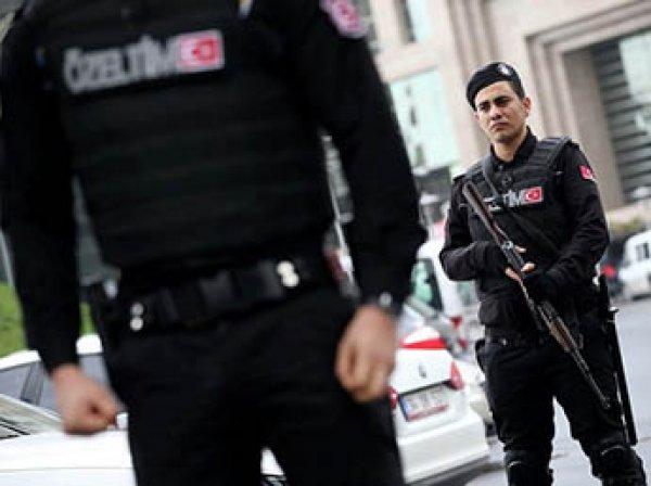 В Турции задержали 12 боевиков ИГИЛ, готовивших теракты на Новый год