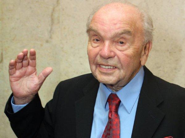 Владимира Шаинского похоронят на Троекуровском кладбище в Москве