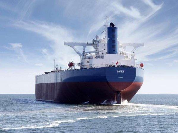Российские танкеры уличили в поставках нефти в КНДР