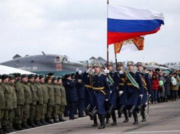 Пентагон прокомментировал приказ Путина о выводе войск из Сирии