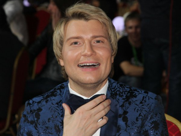Николай Басков признался, что пьет таблетки против старения