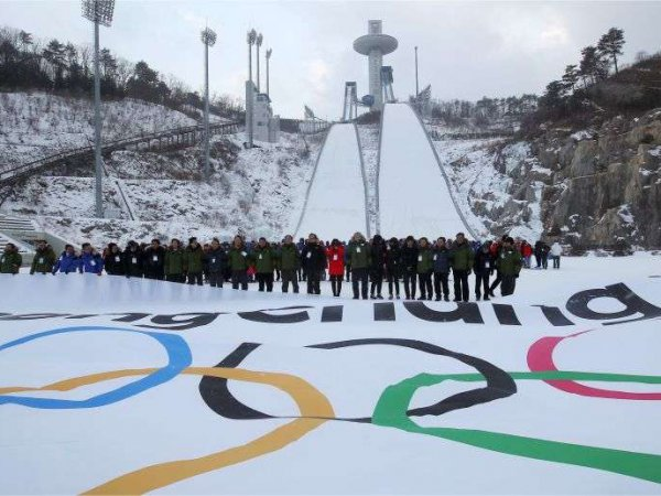 СМИ назвали условия участия российских спортсменов в Олимпиаде 2018