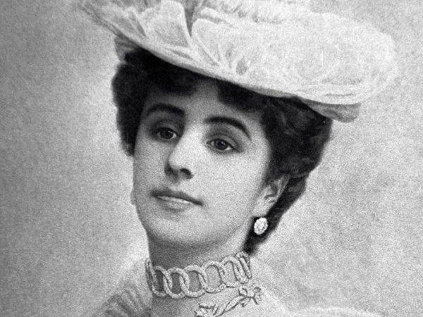 Специалисты подтвердили беременность Матильды от Николая II